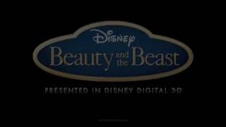 BEAUTY AND THE BEAST 3D trailer - Disney's Classic Princess film