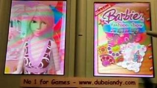 Barbie Fashion Show An Eye For Style show fashion stile барби an eye fashion