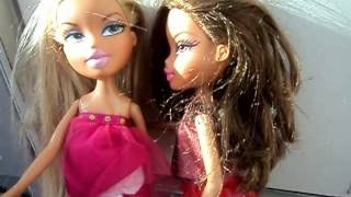 Bratz Vampire Life Movie Part 8