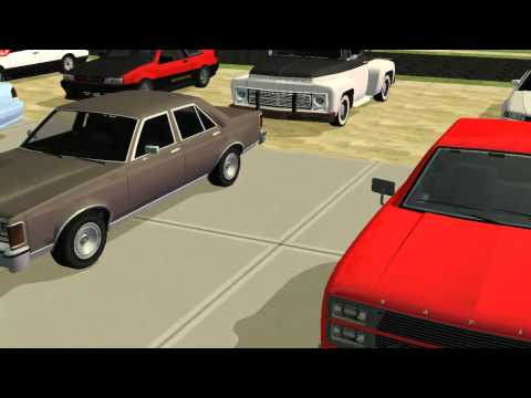 Sims 2 download cars