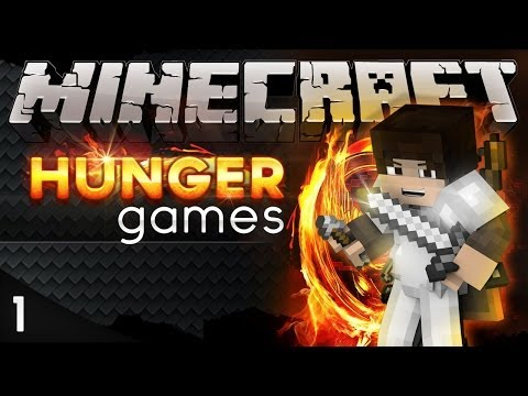 Minecraft: Hunger Games Episode 1 - On The Hunt! bratz-igri.ru