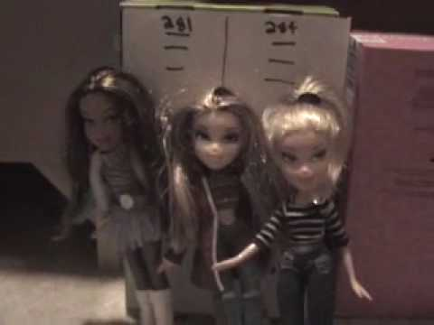 Bratz Christmas Special episode 7