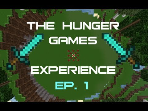 The Hunger Games Experience | Ep. 1 | MetalZoroark21 and DinoSponge