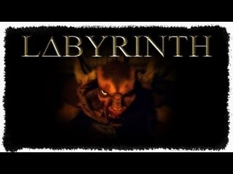 Labyrinth Free Indie Horror Game